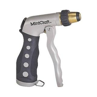 Mintcraft YM751383L Adjustable Flow Pistol Nozzle