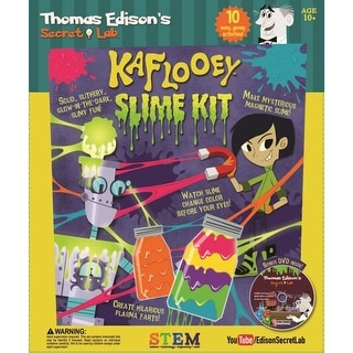 Edisons Lab Slime Kit