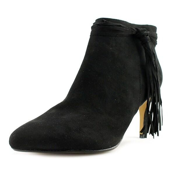 Thalia Sodi Alta Women Black Boots