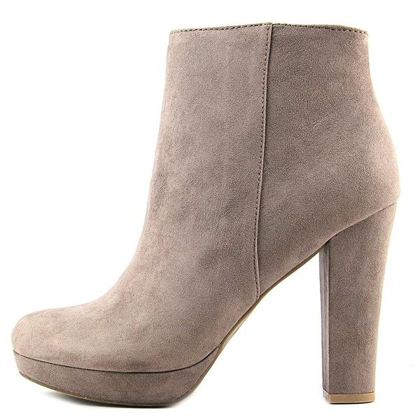Report Womens LYLE Closed Toe Ankle Fashion Boots - 10