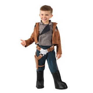 Link to Toddler A Star Wars Story Han Solo Costume Similar Items in Wallets
