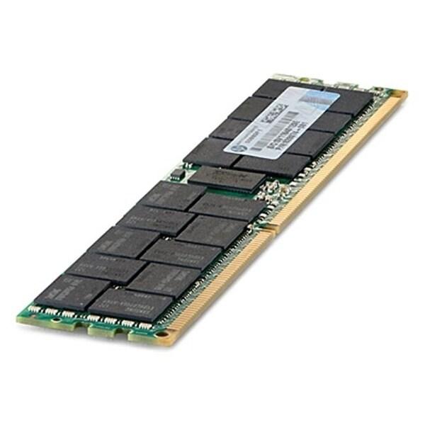 HP Commercial Specialty 8 GB 1 x 8 GB DDR4-2400 ECC Registered
