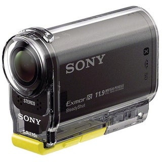 Sony HDR-AS30V HD POV Action Camcorder (Open Box)
