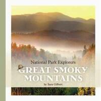Great Smoky Mountains - Sara Gilbert