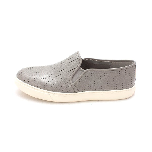 Cole Haan Womens Rohaissam Low Top Slip On Fashion Sneakers - 6