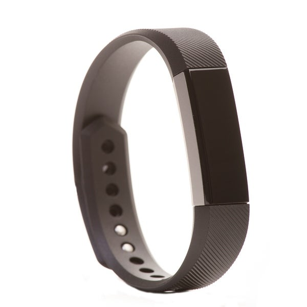 Fitbit Alta Fitness Tracker (Black, Large)