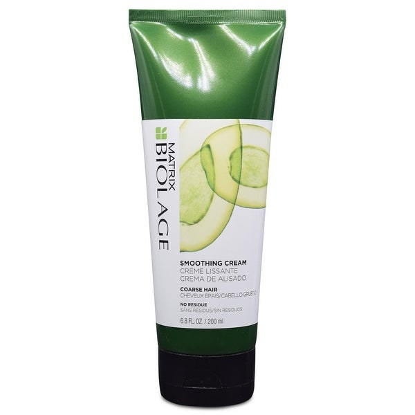 Matrix Biolage Smoothing Cream for Coarse Hair 6.8 fl Oz