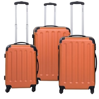 Luggage Sets - Shop The Best Brands up to 20% Off - Overstock.com