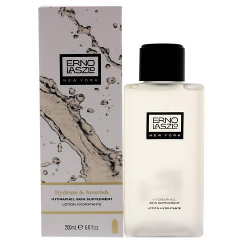 Erno Laszlo Hydrate And Nourish Skin Supplement Toner 6 8 Oz