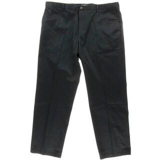 Dockers Mens Big & Tall D3 Twill Comfort Waist Khaki Pants - 48/30