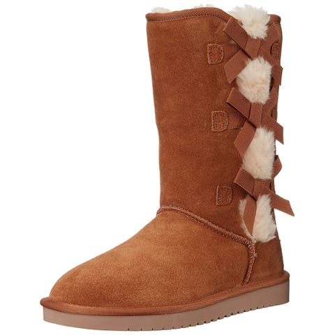 462c4b02152 Buy Mid-Calf Boots Women's Boots Online at Overstock | Our Best ...