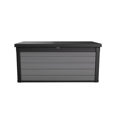 Keter Premier Plastic Resin Outdoor 150-gallon Deck Box