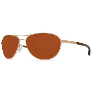 Costa KC KC 64 OCP Sunglasses - Gold