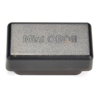 MINI Bluetooth OBD2 OBDII Car Diagnostic Scan Tool / OBDii Scanner Code Reader Adapter for Android