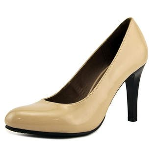Rialto Coline Pointed Toe Synthetic Heels|https://ak1.ostkcdn.com/images/products/is/images/direct/f3b250e2c69eb652162f62489a880f2b62bcb671/Rialto-Coline-Women-Pointed-Toe-Synthetic-Nude-Heels.jpg?impolicy=medium