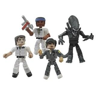 Alien 35th Anniversary Minimates Box Set