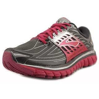 Brooks Glycerin 14 W Round Toe Leather Running Shoe