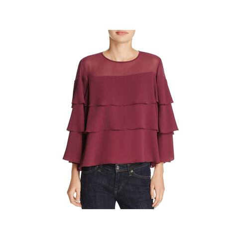 eb83ca063555 Ella Moss Tops | Find Great Women's Clothing Deals Shopping at Overstock