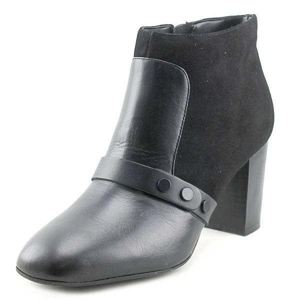 Easy Spirit Arietta Women Black Boots