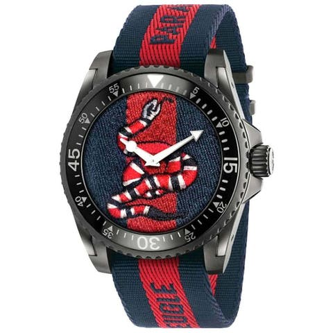 Gucci Dive men's Watch - N/A