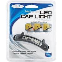 Custom Accessories Mechanics Led Cap Light 10800 Unit: EACH
