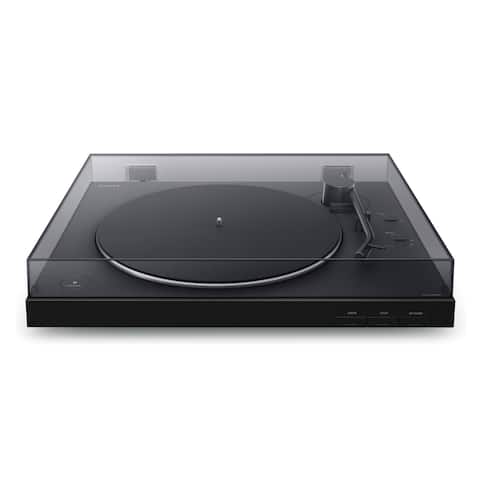 Sony PS-LX310BT Wireless Turntable with Bluetooth Connectivity