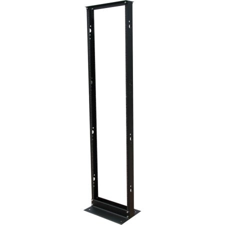 Tripp Lite Sr2post 42U 45U Smartrack 2-Post Open Frame Rack, 800-Lb