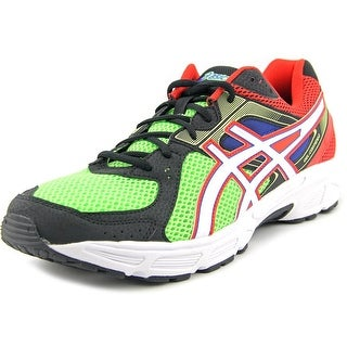 Asics Gel Contend 2 Round Toe Synthetic Tennis Shoe