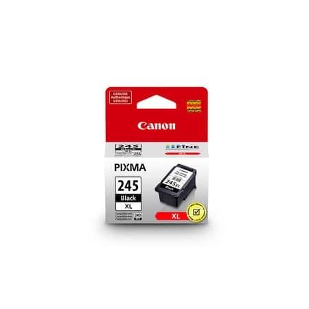 Canon PG-245XL Black Cartridge,