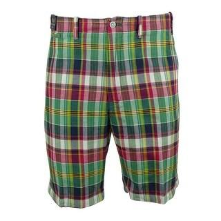 Ralph Lauren Men's Classic Fit Striped Shorts