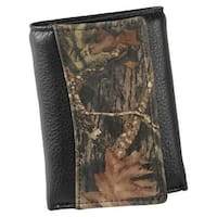 Legendary Whitetails Deluxe Camo Trifold Wallet - One Size Fits most