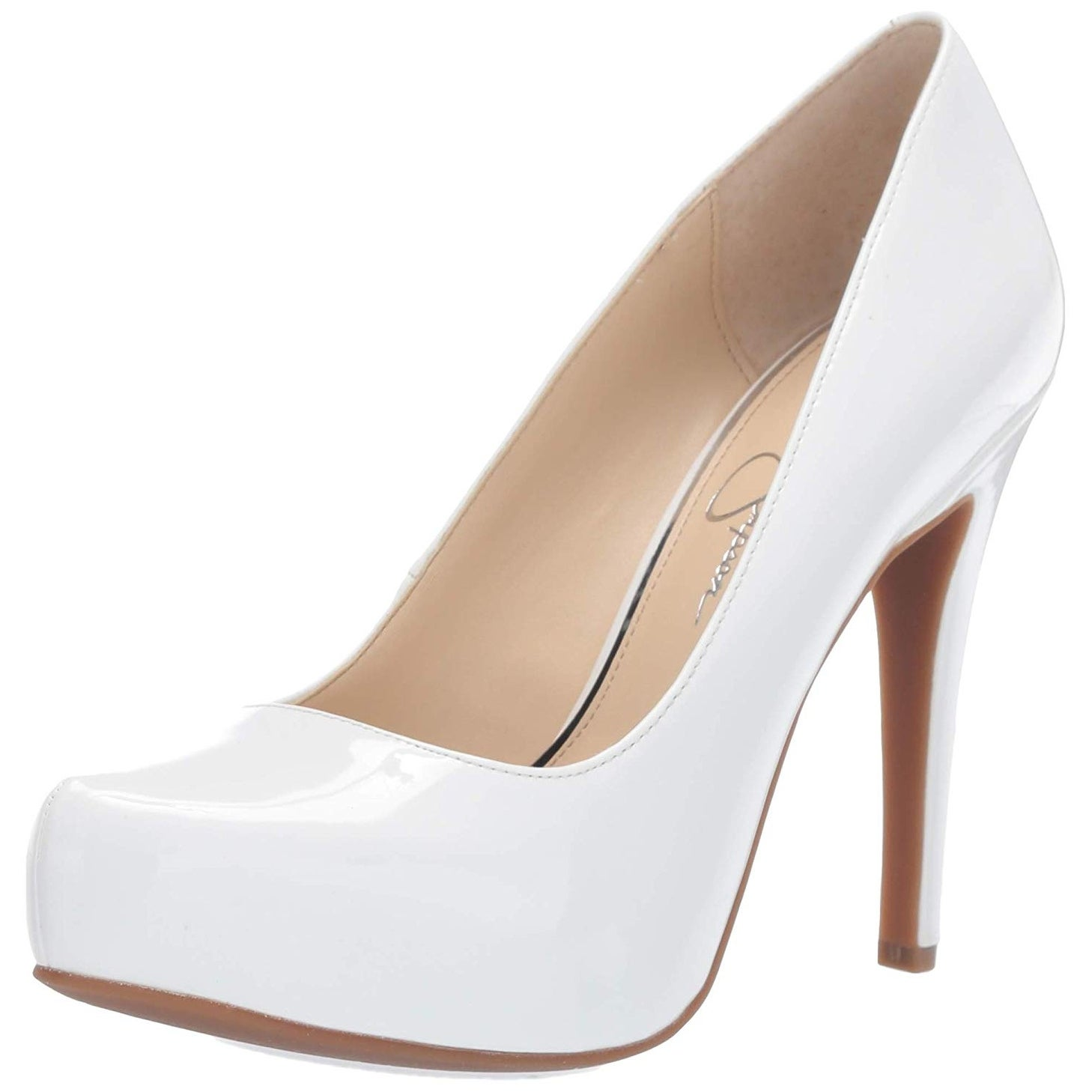 Jessica Simpson Womens Parisah Classic Pump Heels NEW WITHOUT BOX
