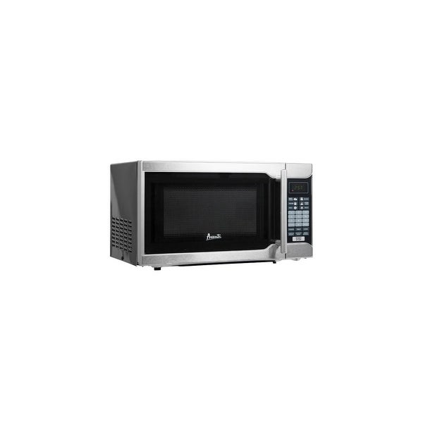 Shop Avanti Mo7103 07 Cubic Foot Stainless Steel Electronic Control