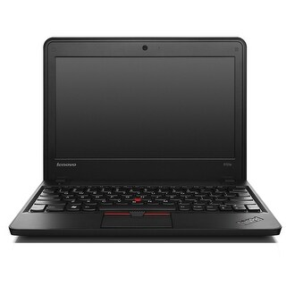 Refurbished Lenovo ThinkPad X131E Laptop