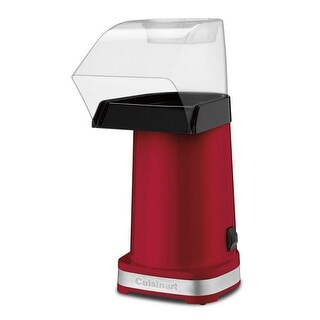"""""""Easypop Hot Air Popcorn Maker Red Easypop Hot Air Popcorn Maker Red"""""""