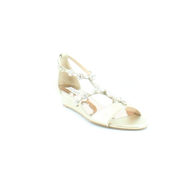 Badgley Mischka Terry II Women's Sandals & Flip Flops Plt