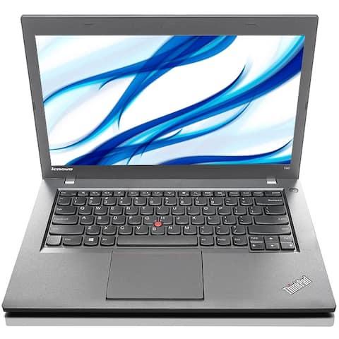 Lenovo ThinkPad T440 i5 512SSD 16GB Laptop Computer Notebook PC WiFi Windows 10