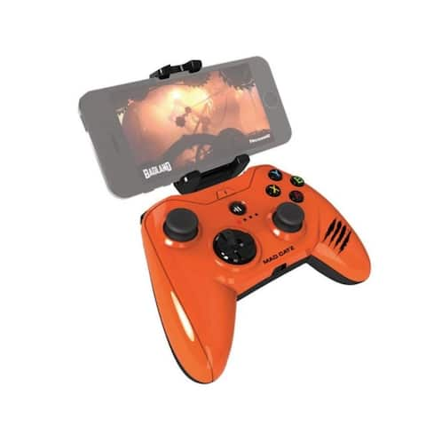 Mad Catz MCB312680A10/04/1 Micro C.T.R.L.i Mobile Gamepad for iPod/iPhone/iPad