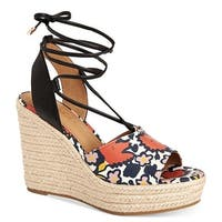 Coach Womens Dana Open Toe Casual Platform Sandals
