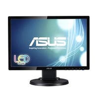 "Asus 19"" Widescreen Led Monitor (Ve198tl Black)"