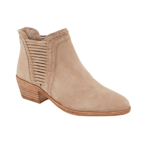 Vince Camuto Pippsy Suede Bootie