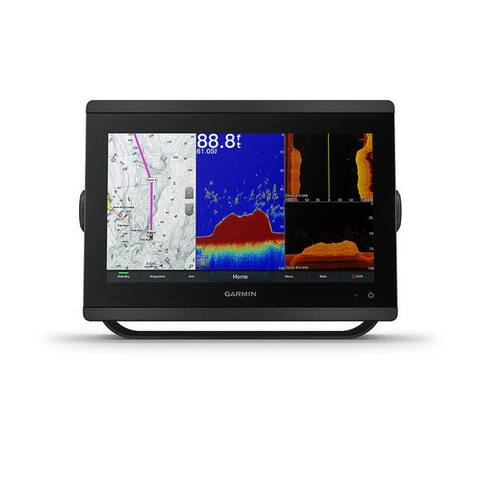 Garmin GPSMAP 8612xsv Chartplotter With Sonar