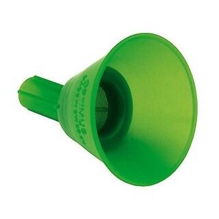 Optimus 8016301 optimus 8016301 funnel with gauze
