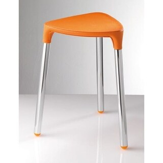 Nameeks 2172-E Gedy Bathroom Stool