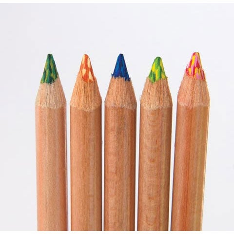 Koh-I-Noor - Tritone Colored Pencil - Rainforest