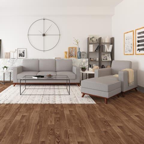 Archer Sofa, Chair and ottoman living room set