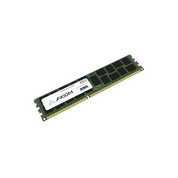 Axiom A2626085-AX Axiom 2GB DDR3 SDRAM Memory Module - 2GB (1 x 2GB) - 1333MHz DDR3-1333/PC3-10600 - ECC - DDR3 SDRAM - 240-pin