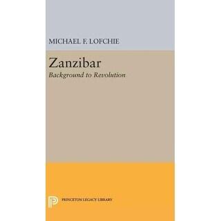 Zanzibar - Michael F. Lofchie