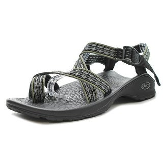 Chaco Updraft Ecotread 2 Open-Toe Canvas Sport Sandal