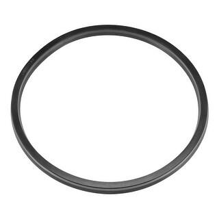 Hydraulic Seal, Piston Shaft USH Oil Sealing O-Ring, 165mm x 180mm x 9mm